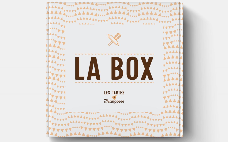 La box de Françoise