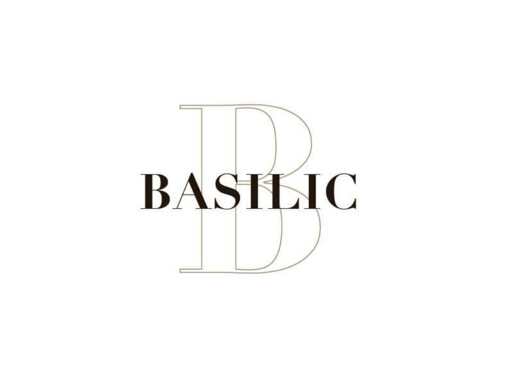Logo basilic